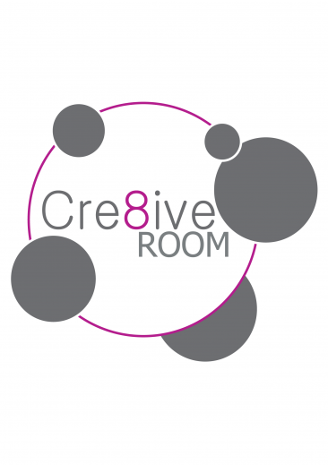 Logo Cre8ive Room