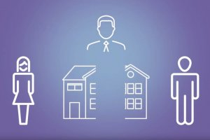 Die Scheidungsimmobilie: Das müssen Eigentümer beachten