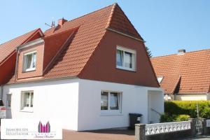 Zuhause in Lübeck