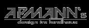 Logo Apmann´s Design im Landhaus
