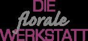 Logo Die florale Werkstatt